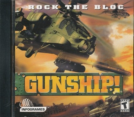 how to use gunship battle rocket pack
