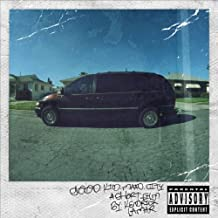 Kendrick Lamar - Good Kid, M.A.A.D City [New Vers