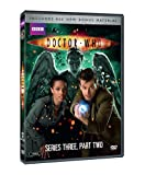 Doctor Who: Series Three - Part Two [DVD] [Region 1] [US Import] [NTSC]