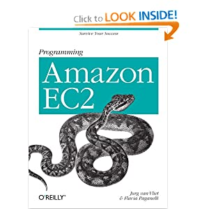 Programming Amazon EC2 [Paperback]