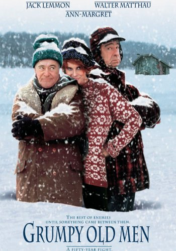 Grumpy Old Men on Amazon Prime Instant Video UK
