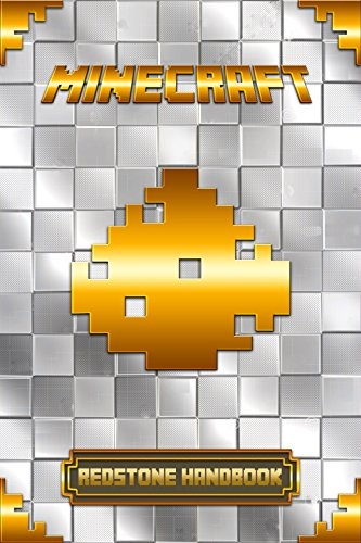 Free Kindle Book : Redstone Handbook for Minecraft: Ultimate Collector