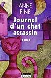 Journal d'un chat assassin (grands caractères)