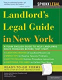 img - for The Landlord's Legal Guide in New York (Legal Survival Guides) book / textbook / text book