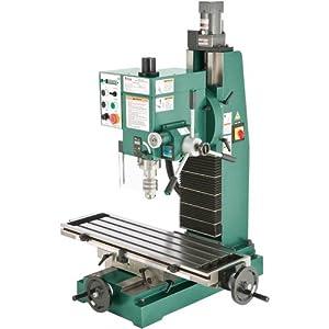 top machine tools