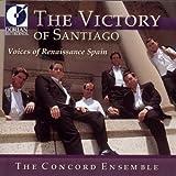 Victory of Santiago