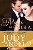 MAID in the USA (The BAD BOY BILLIONAIRES Series)
