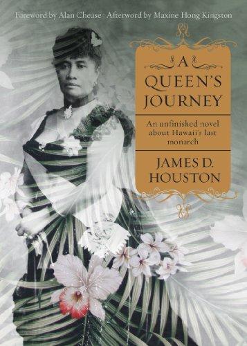 Queen's Journey, A
