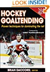 Hockey Goaltending