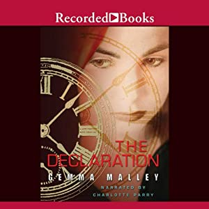 The Declaration Audiobook