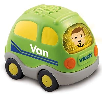 VTech Go! Go! Smart Wheels by VTech