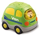 VTech Go! Go! Smart Wheels Van