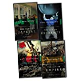 E.J. Hobsbawm E.J. Hobsbawm 4 Books Collection Pack Set RRP: £65.52 (The Age of Capital, 1848-75, The Age of Revolution: Europe, 1789-1848, The Age of Empire, 1875-1914, Age of Extremes : The Short Twentieth Century 1914-1991)