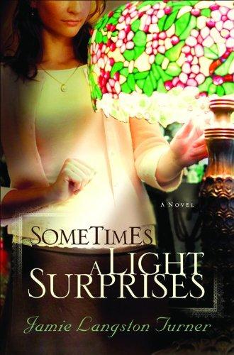 Sometimes A Light Surprises front-38428