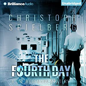 The Fourth Day Audiobook