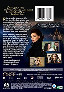 Once Upon a Time: Season 1 from ABC