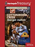 img - for Cottonwood Creek (Superromance) book / textbook / text book