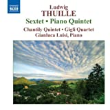 Sextet Op 6 / Piano Quintet Op 20