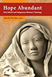 img - for Hope Abundant: Third World and Indigenous Women's Theology book / textbook / text book