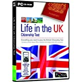 Life in the UK Citizenship Test (PC CD)by Focus Multimedia Ltd