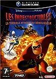 echange, troc Les Indestructibles 2 : La Terrible attaque du démolisseur