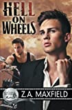 img - for Hell on Wheels book / textbook / text book