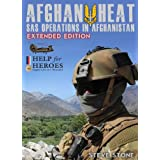Afghan Heat: SAS Operations in Afganistan Extended Edition: War in Afghanistanby Steve Stone