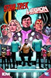 Star Trek Legion Of Super-Heroes HC Dm Excl Ed