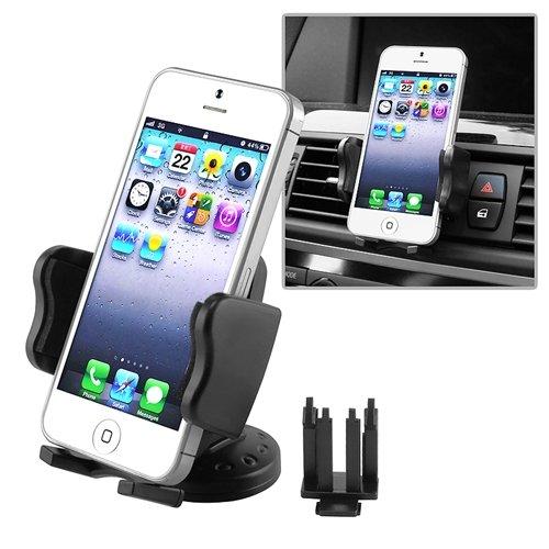 eForCity Car Vent Mount Holder Compatible  LG