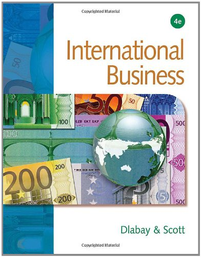 International Business (Bpa)