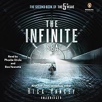 The Infinite Sea: The 5th Wave, Book 2 Hörbuch von Rick Yancey Gesprochen von: Phoebe Strole, Ben Yannette