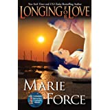 Longing for Love, The McCarthys of Gansett Island, Book 7 ~ Marie Force