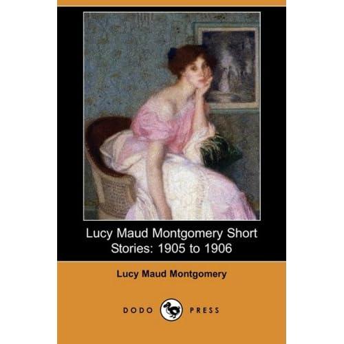 Lucy Maud Montgomery Short Stories 51EK-ovKk4L._SS500_