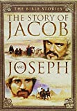 The Story of Jacob and Joseph (Bilingual)