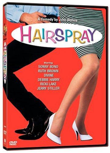 Hairspray [DVD] [Import]