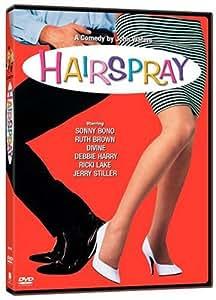 Hairspray [DVD] [1988]