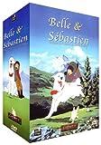 echange, troc Belle & Sébastien - Coffret 5 DVD - Partie 1 - 26 épisodes VF