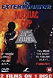 The Exterminator/Maniac Cop [DVD] [1988]