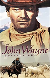 The John Wayne Collection (The Cowboys/The Searchers/Stagecoach)