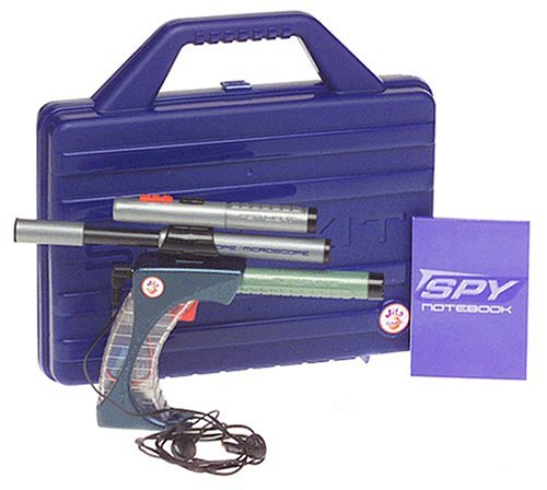 Spy Tools Amazon Spy Tool Kit Toys Games