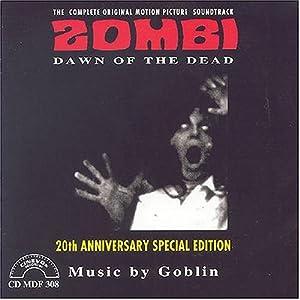 Zombi Dawn of the Dead