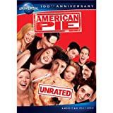 American Pie [Unrated] (Widescreen) (Bilingual)by Jason Biggs