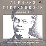 Diepenbrock: Songs 1by Christoph Pregardien
