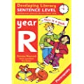 Developing Literacy: Sentence Level Activities Year R Sentence-Level Activities for the Literacy Hour (Developings)