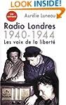 Radio londres 1940-1944 +1cd