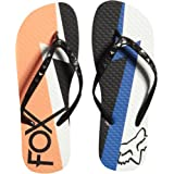 Fox Racing Womens Faster Than Lightning Flip Flops 2013
