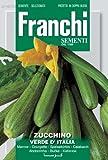 Franchi Courgette Verde D'Italia