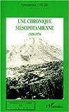 echange, troc Ephrem-Isa Yousif - Une chronique mésopotamienne (1830-1976)