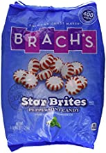 Brach Star Brites Peppermint Candy 5 Lb Over 400 Pieces