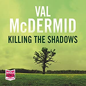 Killing the Shadows Audiobook
